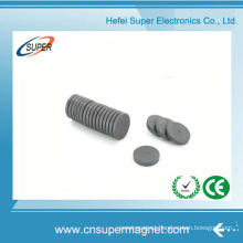 Permanent Y33 Sintered Hard Ferrite Magnet